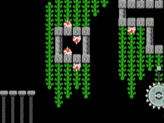 Senki's Mario Maker 1-3