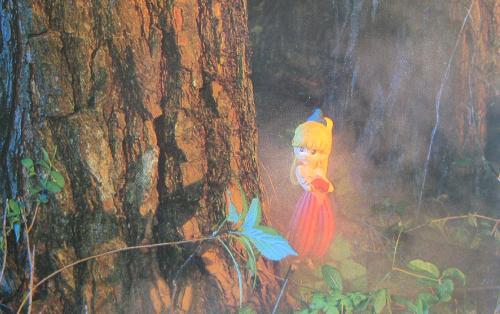 Purim dans les bois _ Secret of Mana