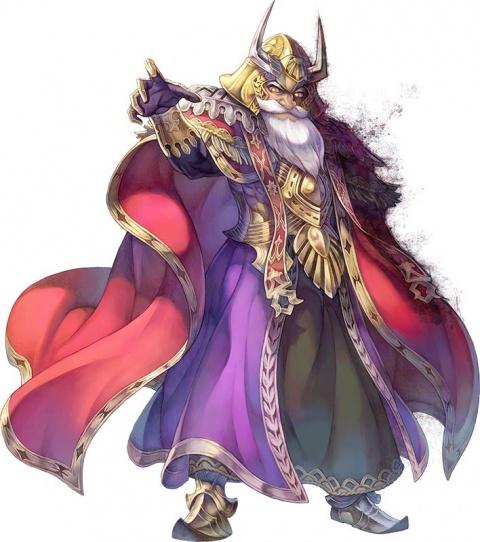 Empereur Vandole