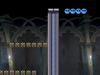 Senki's Mario Maker 1-6