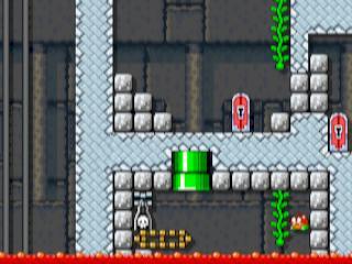 Senki's Mario Maker 1-7