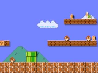 Senki's Mario Maker 1-1