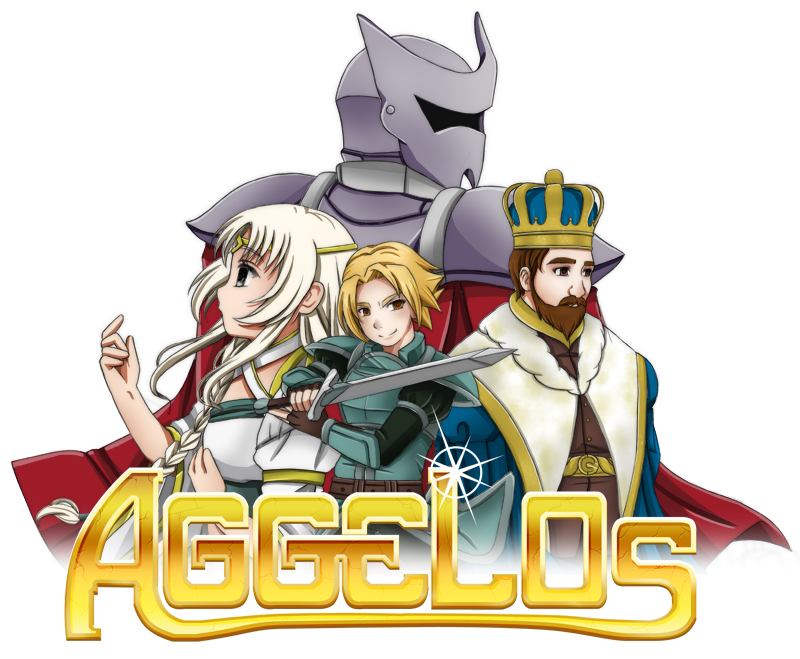 Aggelos illustration personnages