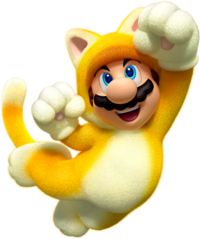 Mario chat chat chat