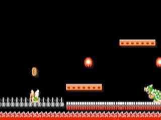Senki's Mario Maker 1-4
