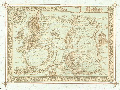 Super Nintendo Dragon View carte du monde
