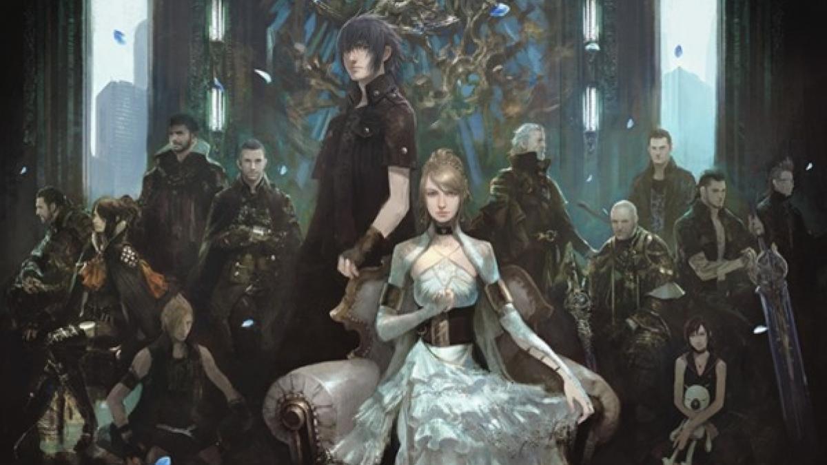 2018 sera une grosse année pour Final Fantasy d'après Square Enix