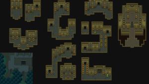 Temple des Danans
