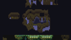 Tunnel des cieux