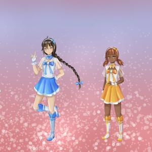 Les 4 Alice transformées