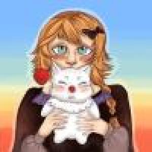 Portrait de Tsukiko