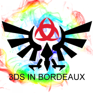 Portrait de 3DS in Bordeaux