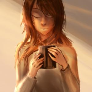 Portrait de Ciel