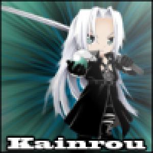 Portrait de Kainrou