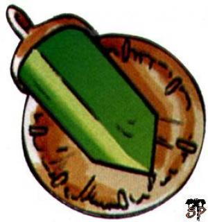 Reve Vert
