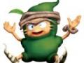 Un elfe, qui vous devez liberer